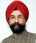 R. S. Sodhi